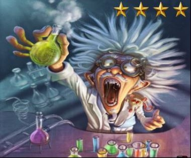 The Mad Scientist