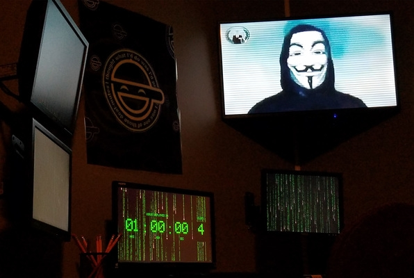 The Hacker's Lair