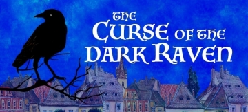 The Curse of the Dark Raven